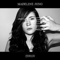 Cover Madeline Juno - Error