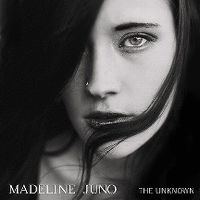 Cover Madeline Juno - The Unknown