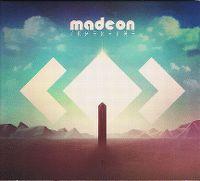 Cover Madeon - Adventure
