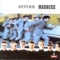 Cover Madness - Divine Madness