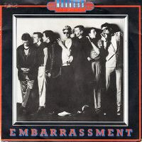 Cover Madness - Embarrassment