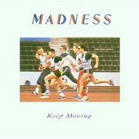 Cover Madness - Keep Moving