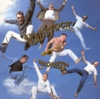 Cover Madness - Madstock