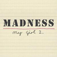 Cover Madness - My Girl 2