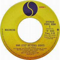 Cover Madness - One Step Beyond...