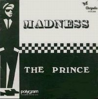 Cover Madness - The Prince