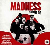 Cover Madness - The Very Best Of