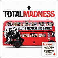 Cover Madness - Total Madness - All The Greatest Hits & More!