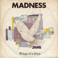 Cover Madness - Wings Of A Dove