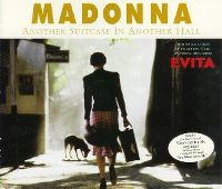 Cover Madonna - Another Suitcase In Another Hall