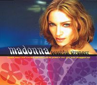 Cover Madonna - Beautiful Stranger