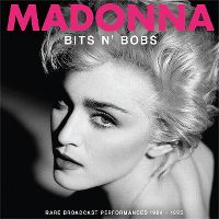 Cover Madonna - Bits N' Bobs