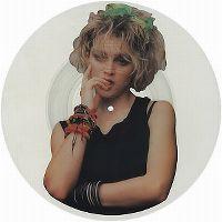 Cover Madonna - Borderline