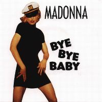 Cover Madonna - Bye Bye Baby