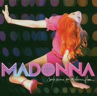 Cover Madonna - Confessions On A Dance Floor