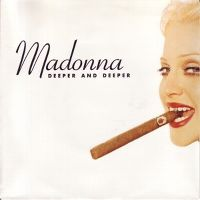 Cover Madonna - Deeper And Deeper