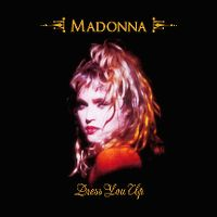 Cover Madonna - Dress You Up
