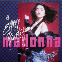 Cover Madonna - Express Yourself