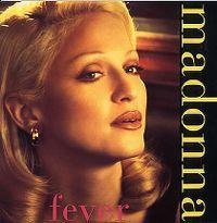 Cover Madonna - Fever