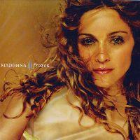 Cover Madonna - Frozen