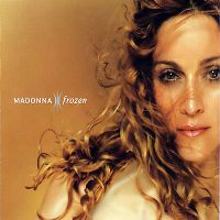 Cover Madonna - Frozen