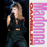 Cover Madonna - Gambler