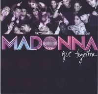 Cover Madonna - Get Together