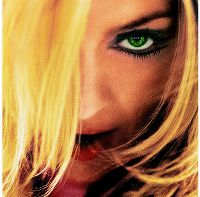 Cover Madonna - GHV2 - Greatest Hits Volume 2