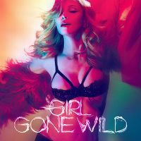 Cover Madonna - Girl Gone Wild