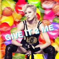 Cover Madonna - Give It 2 Me