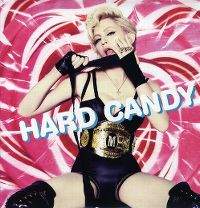Cover Madonna - Hard Candy
