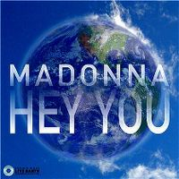 Cover Madonna - Hey You