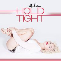 Cover Madonna - Hold Tight