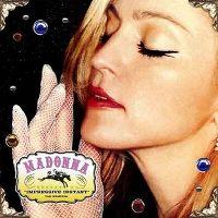 Cover Madonna - Impressive Instant