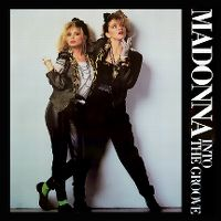 Cover Madonna - Into The Groove
