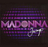 Cover Madonna - Jump