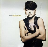 Cover Madonna - Justify My Love