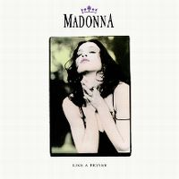 Cover Madonna - Like A Prayer