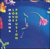 Cover Madonna - Love Profusion
