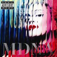 Cover Madonna - MDNA
