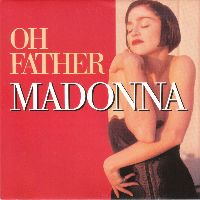 Cover Madonna - Oh Father