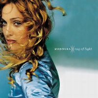 Cover Madonna - Ray Of Light
