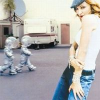 Cover Madonna - Remixed & Revisited - EP