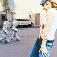 Cover Madonna - Remixed & Revisited