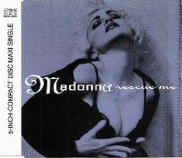 Cover Madonna - Rescue Me