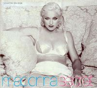 Cover Madonna - Secret