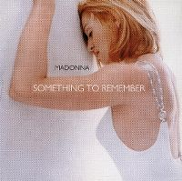 Cover Madonna - Something To Remember