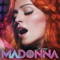 Cover Madonna - Sorry