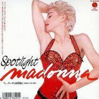 Cover Madonna - Spotlight