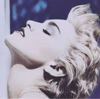 Cover Madonna - True Blue